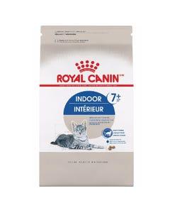 Royal Canin Indoor 7+ Cat Food