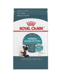 Royal Canin Indoor Hairball Care Cat Food