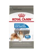 Royal Canin Maxi Weight Care Dog Food
