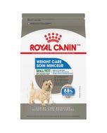 Royal Canin Mini Weight Care Dog Food