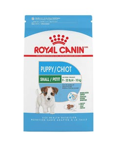 Royal Canin Small Puppy Food