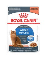 Royal Canin Ultra Light Pouch Cat Food