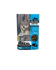 Boréal Salmon & Maple Dog Treats