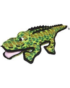 Tuffy's Dog Toy - Alligator - Gary Gator