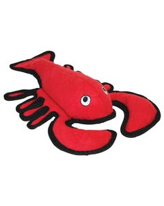 Tuffy's Dog Toy - Larry Lobster
