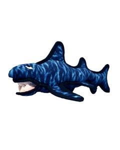 Tuffy's Dog Toys - Tiger Shark