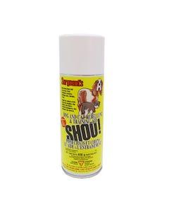 Sergeant's Shoo! Repellent & Training Aid