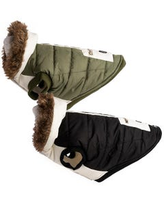 Silver Paw Ava Jacket For Dogs