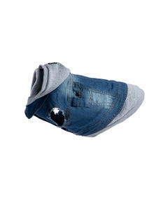 Silver Paw Tyson Jacket For Dogs