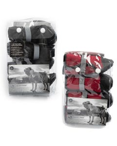 Silver Paw Easy-Fit Neoprene Dog Boots