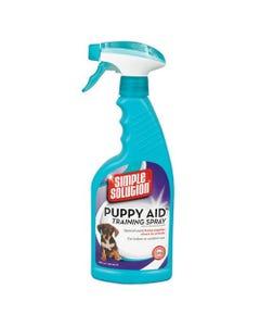 Simple Solution Puppy Aid Training Spray