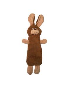 Smart Pet Love Tender-Tuff No Stuffing Rabbit