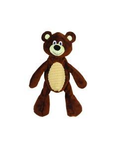 Smart Pet Love Tender-Tuff No Stuffing Bear