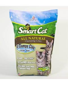 Pioneer Pet SmartCat All Natural Clumping Litter
