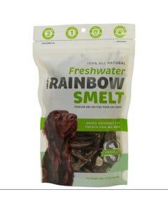 Snack 21 Freshwater Rainbow Smelt Treats