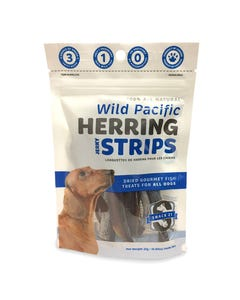 Snack21 Herring Strips