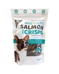 Snack21 Salmon Skin Crisps