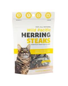 Snack21 Herring Steaks for Cats