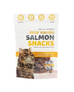 Snack21 Salmon Snacks for Cats