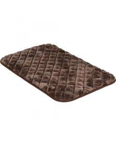 Snoozzy Sleeper Mats - Chocolate