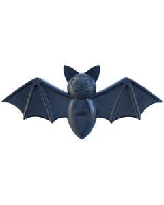 Sodapup Vampire Bat Ultra Durable Nylon Dog Chew Toy for Aggressive Chewers