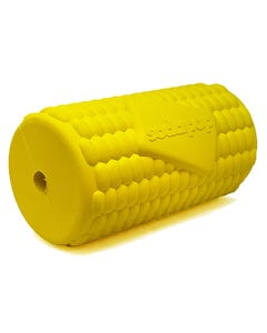 Sodapup Corn on the Cob Treat Dispenser for Dogs