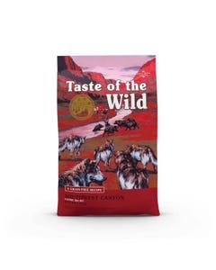 Taste of the Wild Southwest Canyon Canine Formula
