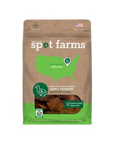 Spot Farms Organic Duck Tenders