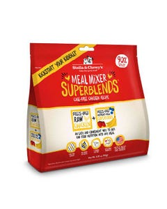 Stella & Chewy's Cage-Free Chicken Meal Mixer Superblends