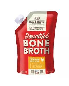 Stella & Chewy's Bountiful Bone Broth Cage-Free Chicken Recipe