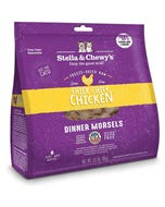 Stella & Chewy's Chick, Chick, Chicken Dinner Morsels for Cats