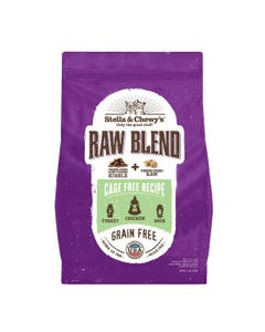Stella & Chewy's Raw Blend for Cats - Cage-Free Recipe