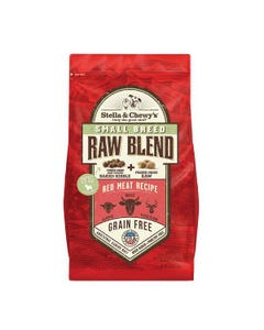 Stella & Chewy's Raw Blend - Small Breed Red Meat Recipe