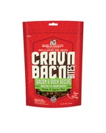 Stella & Chewy's Crav'n Bac'n Bites for Dogs - Bacon & Duck Recipe