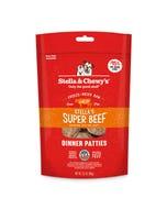 Stella & Chewy's Super Beef Dinner Patties