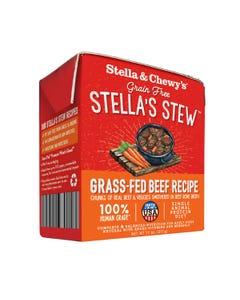 Stella & Chewy's Stella's Stew - Grass-Fed Beef Recipe