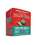 Stella & Chewy's Stella's Stew - Cage-Free Medley