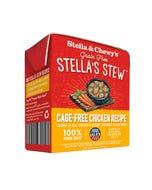 Stella & Chewy's Stella's Stew - Cage-Free Chicken Recipe