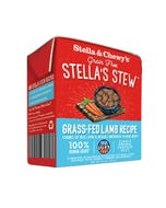 Stella & Chewy's Stella's Stew - Grass-Fed Lamb Recipe