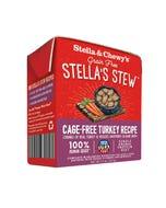 Stella & Chewy's Stella's Stew - Cage-Free Turkey Recipe