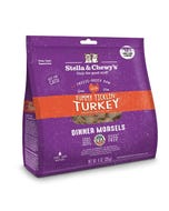 Stella & Chewy's Tummy Ticklin' Turkey Dinner Morsels for Cats