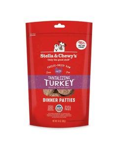 Stella & Chewy's Tantalizing Turkey Freeze-Dried Dinner
