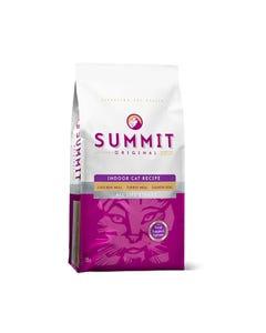 Summit Original Three Meat - Indoor Cat Food