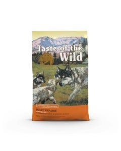 Taste of the Wild High Prairie Puppy Formula