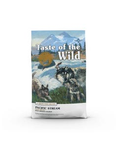 Taste of the Wild Pacific Stream Puppy Formula
