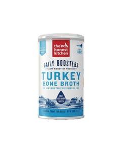 The Honest Kitchen Daily Boosters - Turkey Bone Broth