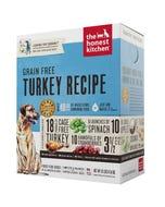 The Honest Kitchen Dehydrated Grain Free Turkey Recipe (Embark)