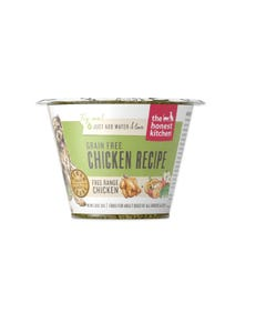 The Honest Kitchen Dehydrated Grain Free Single Serve Dog Food - Chicken Recipe (Force)