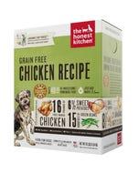 The Honest Kitchen Dehydrated Grain Free Chicken Recipe (Force)