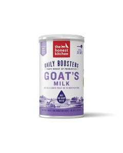 The Honest Kitchen Daily Boosters - Goat's Milk